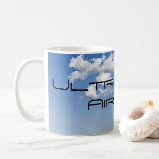 Taza De Café Aviador de Ultalight