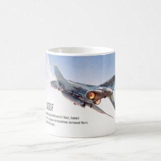 """Taza De Café Aviation Art Mug """"F- 4EJ Kai JASDF"""""""