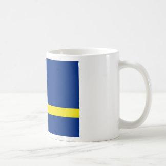 Taza De Café ¡Bajo costo! Curaçao señala por medio de una