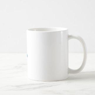 Taza De Café Ballena de la galaxia