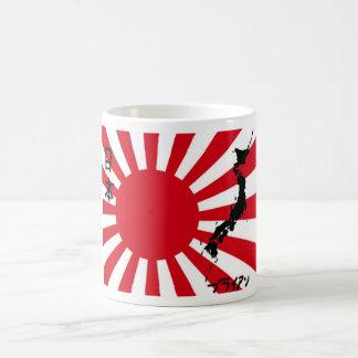 Taza De Café Bandera