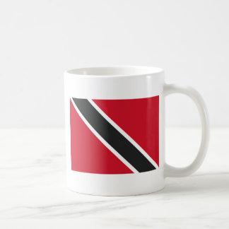 Taza De Café Bandera de Trinidadtobago