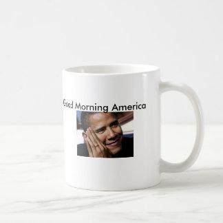 Taza De Café barack-obama-teens11, Good Morning America