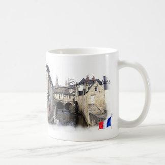 Taza De Café Bayeux, Francia