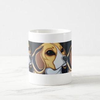 Taza De Café Beagle