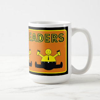 Taza De Café BeerLEaders