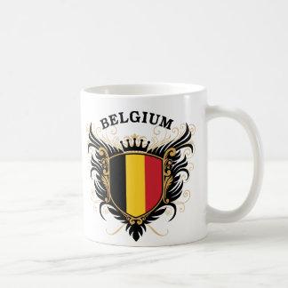 Taza De Café Bélgica