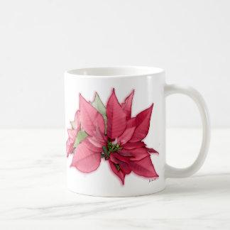 Taza De Café Belleza que brilla intensamente