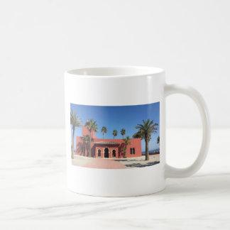 Taza De Café Benalmadena