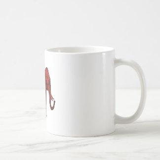 Taza De Café Bendición espiritual