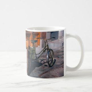 Taza De Café Bici asiática