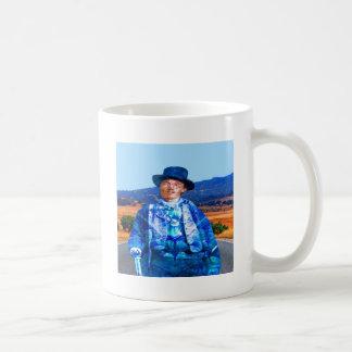 Taza De Café Billy el niño