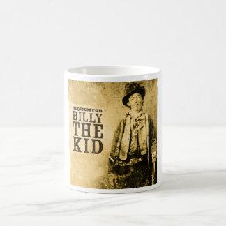 Taza De Café billy the kid