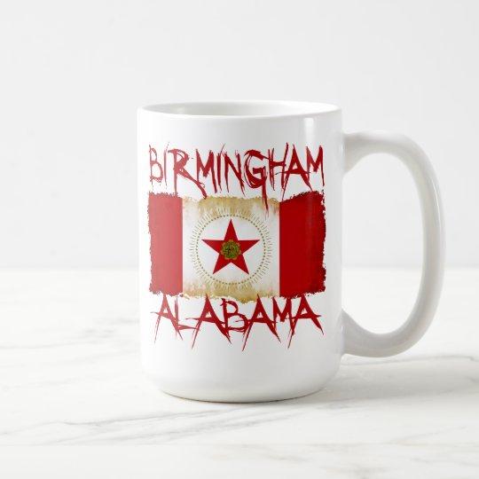 Taza De Café Birmingham, Alabama