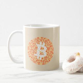 Taza De Café Bitcoin