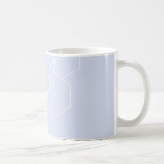 TAZA DE CAFÉ BLUEPASTEL