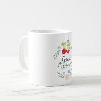 Taza De Café ¡Buenos días!