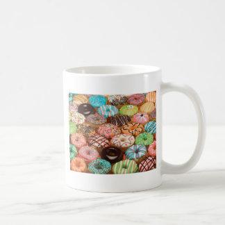 Taza De Café buñuelos