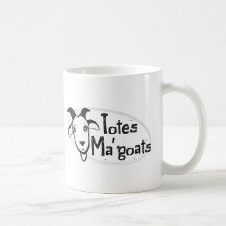 Taza De Café Cabras de Ma del tote