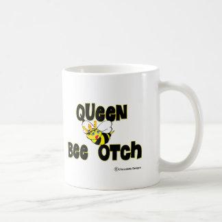 Taza De Café Cada chica quiere ser reina