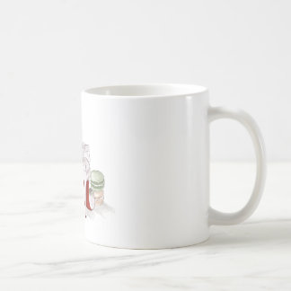 Taza De Café Cada mañana atractiva