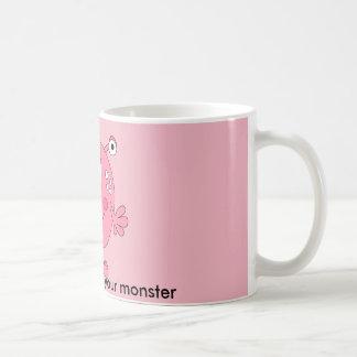Taza De Café Café del monstruo