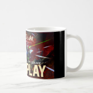 Coffee for the Dedicated Gamer
