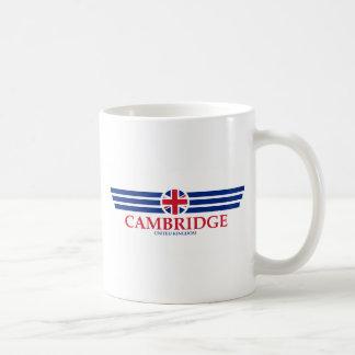 Taza De Café Cambridge