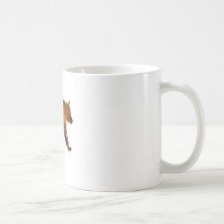 Taza De Café Caminante de fuego