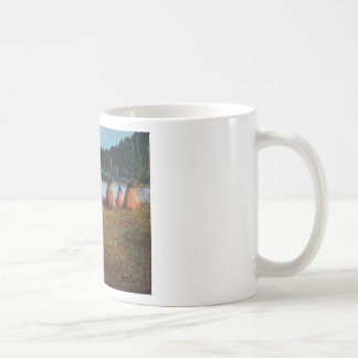 Taza De Café Campamento de verano