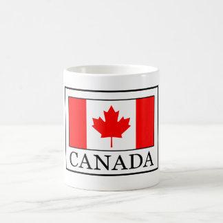 Taza De Café Canadá
