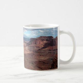 Taza De Café Canyonlands