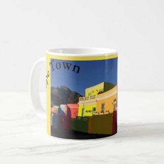 Taza De Café Cape Town Suráfrica