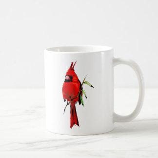Taza De Café Cardinal