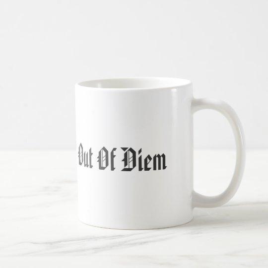 Taza De Café Carpe Diem