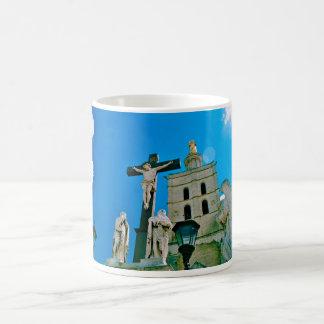 Taza De Café Catedral de Aviñón