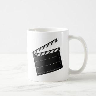 Taza De Café Chapaleta de la película