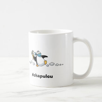 Taza De Café ChapulMug