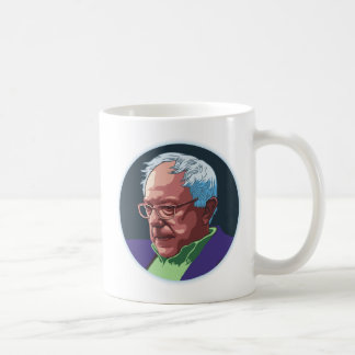 Taza De Café Chorreadoras de Bernie - col