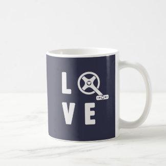 Taza De Café Ciclo del amor