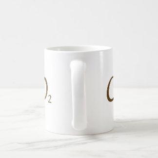 Taza De Café Ciencia del café