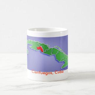 Taza De Café Cienfuegos, Cuba