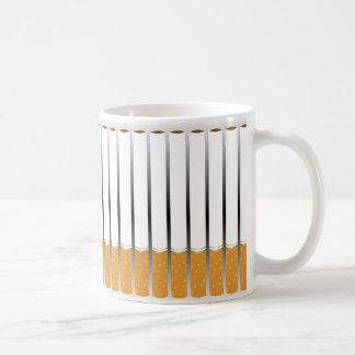 Taza De Café Cigarrillos
