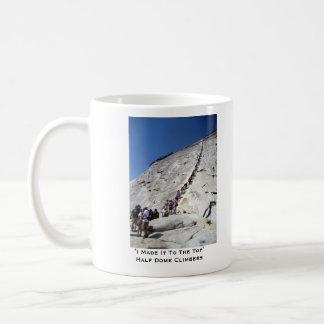 Taza De Café Citas que están en conflicto: Yosemite