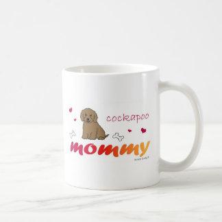 Taza De Café CockapooBrnMommy