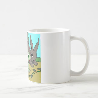 Taza De Café Colección 1 de The Tortoise and The Hare