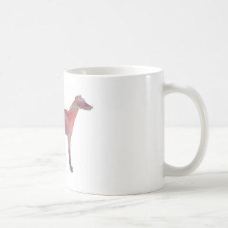 Taza De Café colocación en el cosmos