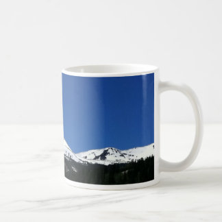 Taza De Café Colorado Rockies - Breckenridge Colorado