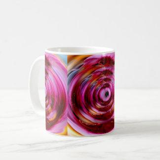 Taza De Café Colores de giro 1