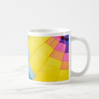 Taza De Café Colorido abstracto